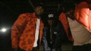Jadakiss - What's On Your Mind (feat. Jadakiss & A$AP Ferg) [Broadcast Version] (Оfficial video)