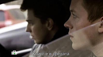 Меч 2 (2015) 13 серия / Bg subs (вградени)