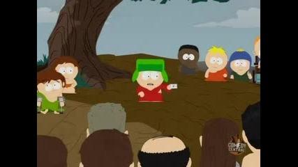 South Park - Margaritaville S13 Ep3