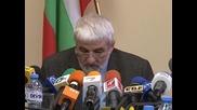 Валери Димитров за нарушенията в Здравното министерство