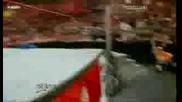 Wwe Royal Rumble 2010 Triple hhh казва че той John Cena , Big Show , Hbk че ще бъдат на Royal Rumble