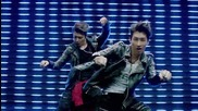 Super Junior Donghae & Eunhyuk Motorcycle (short ver.)