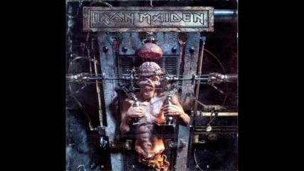 Iron Maiden - The Unbeliever