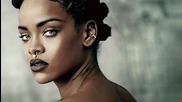 Rihanna - Consideration   2016 Anti  