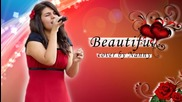 "Кавър на песента "" Beautiful "" ( Christina Aguilera ) covered by Nannycovers"