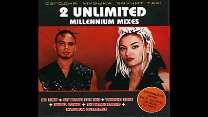 2 Unlimited - No Limit [razor & Guido Remix]