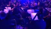 Miguel Bose - Amiga (en directo-Mexico) (Оfficial video)