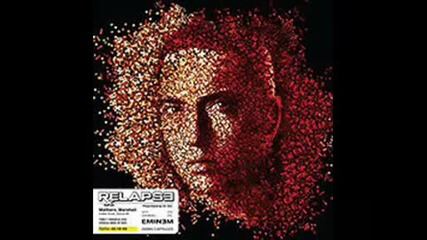 Eminem - Bagpipes From Baghdad [album Relapse]