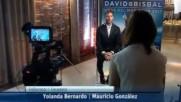 Teaser 2 - David Bisbal Todo es posible - Tadeo Jones 2 / Sneak Peek