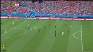 World Cup 2014 - Spain vs Netherlands 1-5