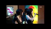 The Veronicas - When It All Falls Apart (live On Sunrise)