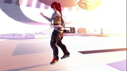 Ally Dance Cut