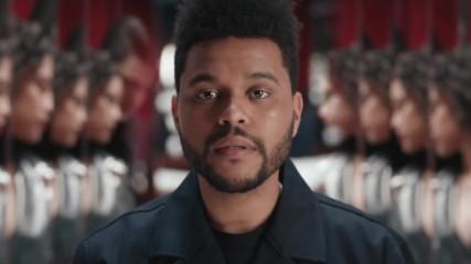 The Weeknd - Secrets ( Официално Видео )