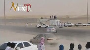 Drifting in Saudi Arabia - Арабски дрифтове