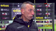 Петър Пенчев: Трябваше да решим мача по-рано