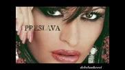 Преслава - Остави ми - Евровизия 2008
