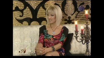 Тони Дачева в Автограф (24.12.2008г)