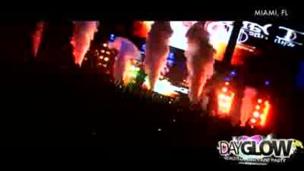 Dayglow Miami Aftermovie - Най-якото парти в Америка !