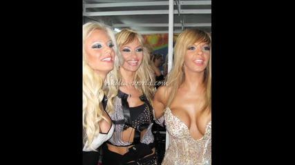 2010 ! трио Мег - Малина, Емилия и Галена - Алармата *