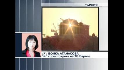 Ден на парламентарни избори в Гърция, решава се бъдещето на страната в Еврозоната