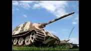 Изумяващи оръжия от Втората световна война