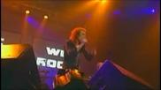 Dio - We rock (live 2002)