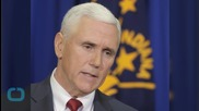 Kirk Blasts Pence Over 'religious Freedom' Law