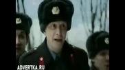 Реклама - Smirnoff - Матрьошка