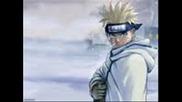 Kakashi - Naruto - Sasuke - linkin - park - numb