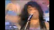 Kiss-Heavens On Fire & I Was Made For Lovin You