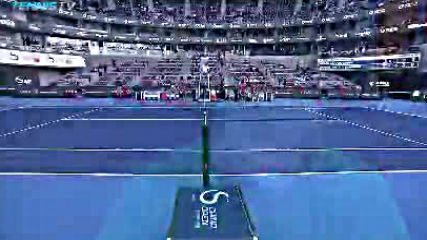 Atp 2018 China Open Duan Lajovic vs Grigor Dimitrov
