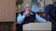 Новото , което прави Бог в нас и за нас - Пастор Фахри Тахиров