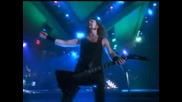 Metallica - Sad But True(bg Subs)