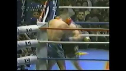 Бруталността на Ринга