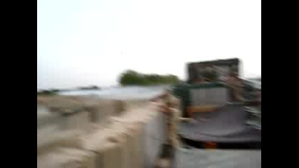9 Bang Flash Bang In Afghanistan