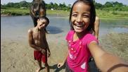 Селфи за първи път - Непал