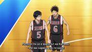 [easternspirit] Баскетболът на Куроко S03 - E21