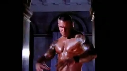 Wwe Randy Orton Custom 2010 Face Titantron Hd