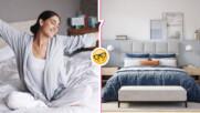 Неща, които трябва да премахнете от спалнята си веднага