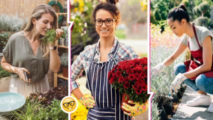 Ето как градинарството се отразява на здравето ни