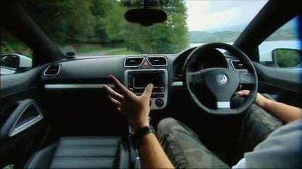 Vw Scirocco - Fifth Gear
