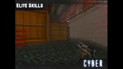 Counter Strike Elite Skills