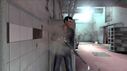 Mafia 2 gameplay !!!