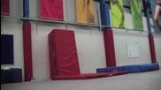 Basingstoke Gym Session