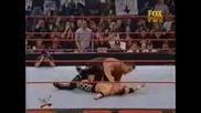 The Big Show vs. Lance Storm