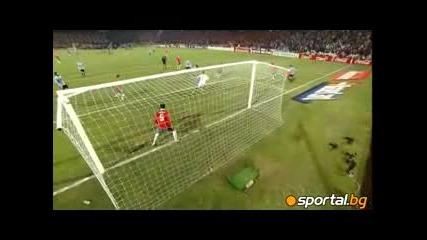"""8.7.2011 Уругвай-чили 1-1 Копа Америка група """"с"""""""