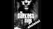 My Darkest Days - Come Undone Превод