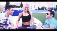 New Desanto i Adrian - Bmw (official Video) 2013