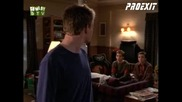 Malcolm In Тhe Middle S02 E21 Bg audio