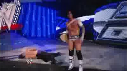 Smackdown - Jeff Hardy напуска Wwe